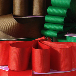 A Beautiful Grosgrain Ribbon Will Give A Special Touch To Your Business